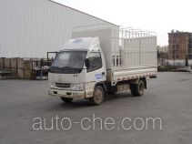 Lanjian LJC4010CS-II low-speed stake truck