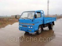 Lanjian LJC4010D1 low-speed dump truck
