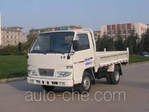 Lanjian LJC4010D1-II low-speed dump truck
