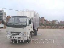 Lanjian LJC4010PCS low-speed stake truck