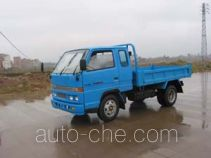 Lanjian LJC4010PD1 low-speed dump truck