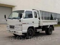 Lanjian LJC4010PD1-II low-speed dump truck