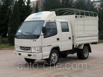 Lanjian LJC4010WCS-II low-speed stake truck