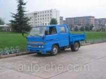 Lanjian LJC4010WD1 low-speed dump truck