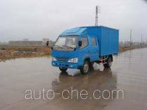 Lanjian LJC4010WX low-speed cargo van truck