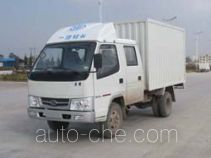 Lanjian LJC4010WX-II low-speed cargo van truck