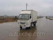 Lanjian LJC4010X low-speed cargo van truck