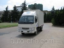 Lanjian LJC4010X-II low-speed cargo van truck