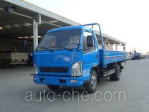 Lanjian LJC4015D low-speed dump truck