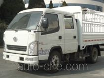 Lanjian LJC4015WCS low-speed stake truck