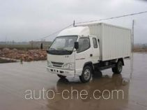 Lanjian LJC5810PX low-speed cargo van truck