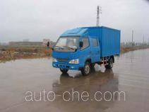 Lanjian LJC5810WX low-speed cargo van truck