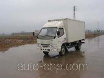 Lanjian LJC5810X low-speed cargo van truck