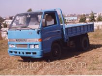 Lanjian LJC5815D low-speed dump truck