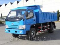 Lanjian LJC5815D2-II low-speed dump truck