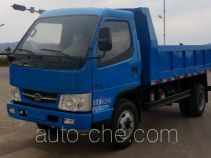 Lanjian LJC5815D3 low-speed dump truck