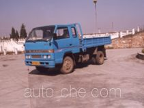 Lanjian LJC5815PD low-speed dump truck
