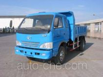 Lanjian LJC5815PD2 low-speed dump truck