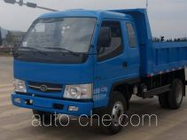 Lanjian LJC5815PD3 low-speed dump truck