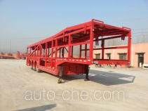 Hualiang Tianhong LJN9200TCC vehicle transport trailer