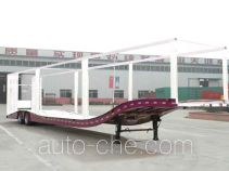 Hualiang Tianhong commercial vehicle transport trailer