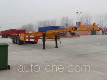 Hualiang Tianhong LJN9400TJZE container transport trailer