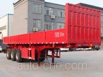 Hualiang Tianhong LJN9402ZZX dump trailer
