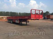 Chenlu LJT9400LBE dropside trailer