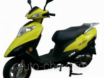 Leike LK125T-6S scooter