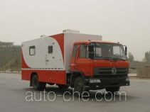 Lankuang LK5082TBC control and monitoring vehicle