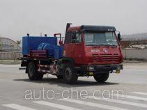 Lankuang LK5131TJC35 well flushing truck