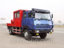 Lankuang LK5140TCY swabbing truck