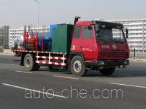 Lankuang LK5163TXL35 dewaxing truck
