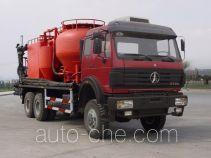 Lankuang LK5180TPY liquid dosing truck