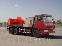 Lankuang LK5180TSN40 cementing truck
