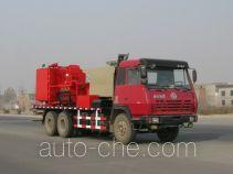 Lankuang LK5181TSN40 cementing truck