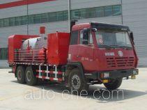 Lankuang LK5182TXL35 dewaxing truck