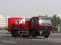 Lankuang LK5192TXL35 dewaxing truck