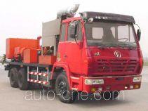 兰矿牌LK5210TYL70型压裂车