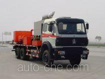 兰矿牌LK5212TYL70型压裂车