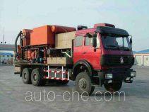 Lankuang LK5230TSN40 cementing truck