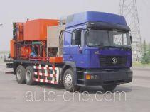 Lankuang LK5231TSN40 cementing truck