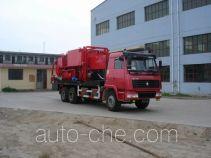 Lankuang LK5232TSN70 cementing truck