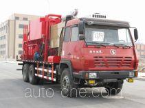 Lankuang LK5233TGJ70 cementing truck