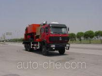 Lankuang LK5234TSN70 cementing truck