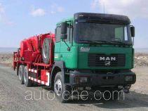 Lankuang LK5240TTJ15 well service truck