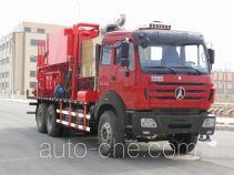 Lankuang LK5242TGJ70 cementing truck