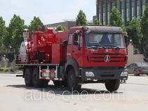 Lankuang LK5242TXL35 dewaxing truck