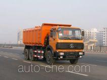 Lankuang LK5250TSS fracturing sand dump truck