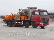 兰矿牌LK5290TYL105型压裂车